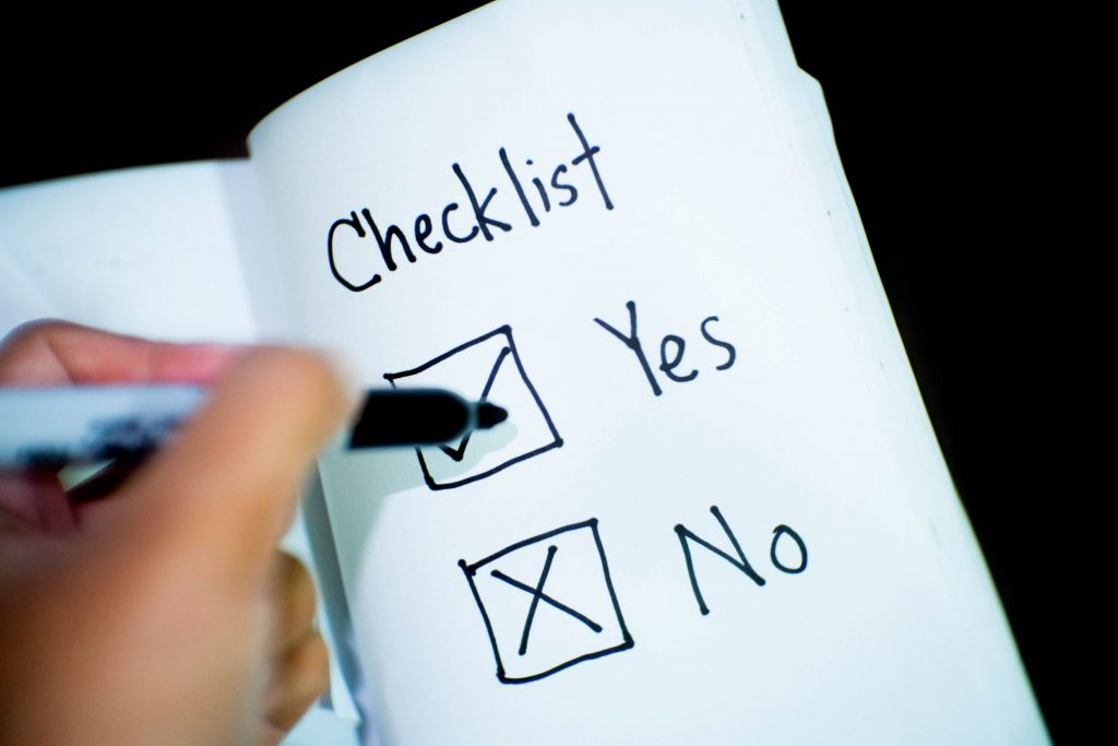 common mistakes that store your store ever being profitable checklist