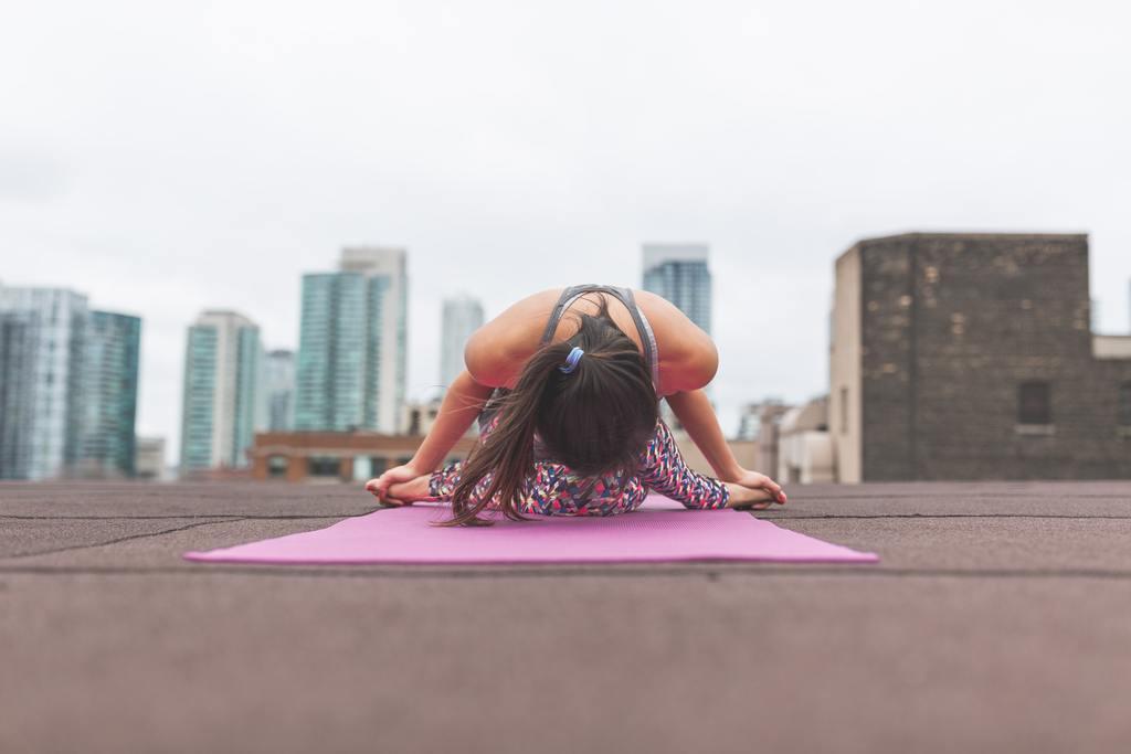 facebook traffic but no sales yoga mat
