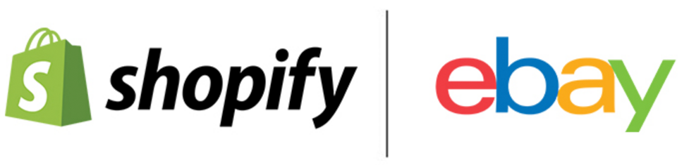 shopify ebay channel sales channel